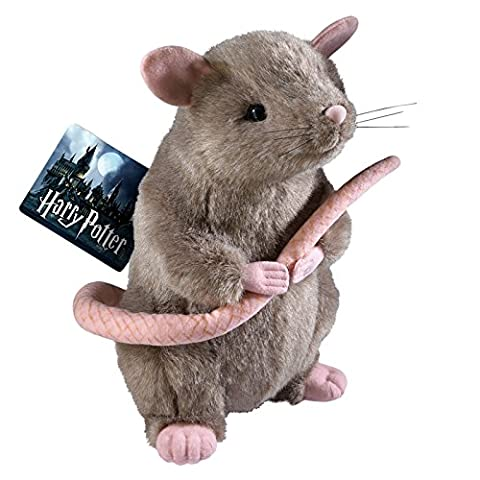 Fantastic Beasts Plush Figure Scabbers 23 cm Noble Collection