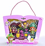 Pinypon - 700012738 - Coffret Peter Pan