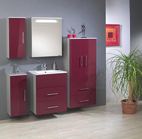 unterschrank rot bestseller shop f r m bel und einrichtungen. Black Bedroom Furniture Sets. Home Design Ideas