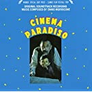 Cinema Paradiso - Music By Ennio Morricone