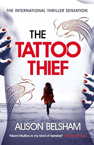Bildergebnis für The Tattoo Thief