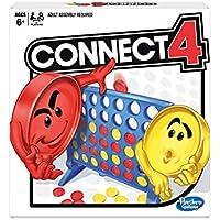 Hasbro Gaming A5640E86 Connect 4 Game