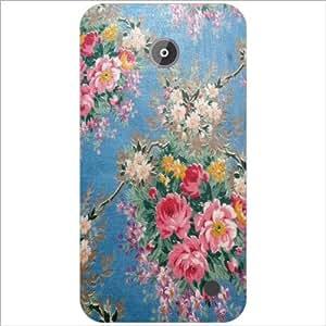 Nokia Lumia 630 Back Cover - Nature Is Good Designer Cases