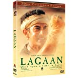 Lagaan - Once upon a Time in India - 2-Disc Collectors Edition - All Regions DVD - PAL - Aamir Khan - Bollywood
