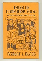 Tales Of Computing Folk: Hot Dogs And Mixed Nuts