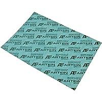 Joint d'étanchéité Papier, épaisseur : 0,80mm, Taille : 140mm x 195mm