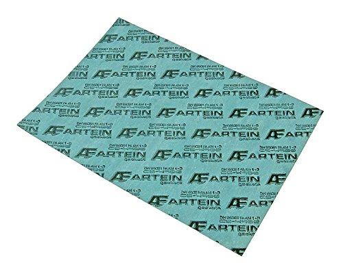 Guarnizione Papier spessore 0,50mm 140mm x 195mm