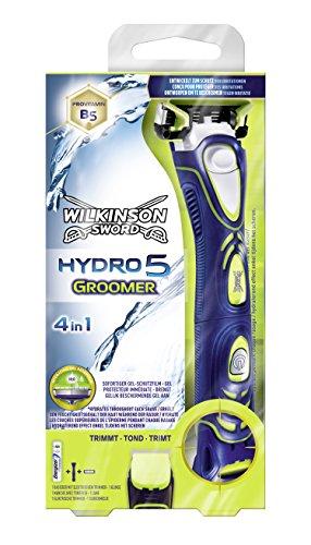 Wilkinson Sword Hydro 5Groomer Rasoir avec 1lame