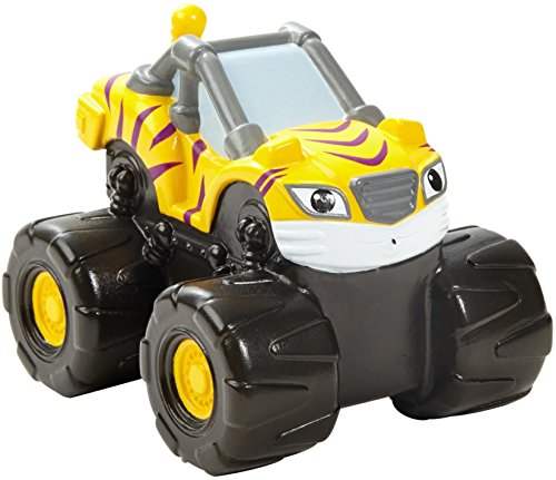 Fisher-Price Nickelodeon Blaze and the Monster Machines Blaze Stripes by Fisher-Price