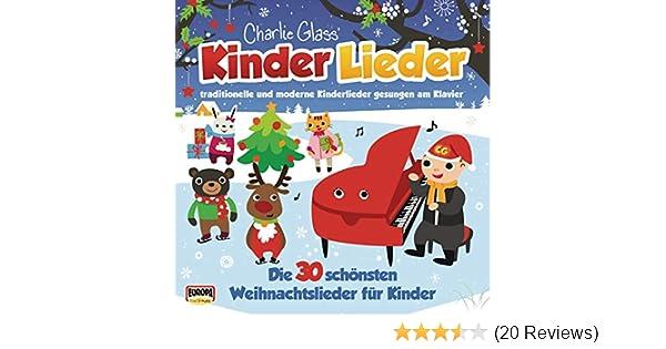 Kinder Weihnachtslieder Gratis.Kinder Weihnacht Die 30 Schönsten Weihnachtslieder Für Kinder