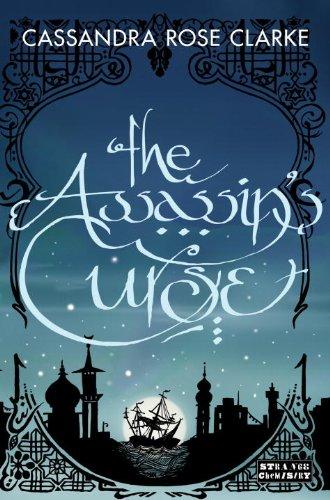 The Assassin's Curse (Strange Chemistry)
