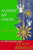 Front cover for the book Almost An Angel (novella) (The Daddy School) by Judith Arnold