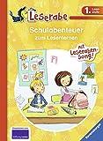 Schulabenteuer zum Lesenlernen (Leserabe - Sonderausgaben)