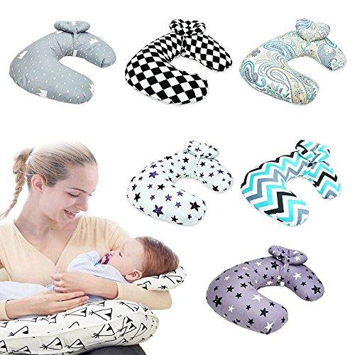 Bébé Coussin d'allaitement - Bébé D'allaitement U Type Oreiller Coussin de maternité