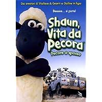 Shaun, vita da pecora - Pecore a spassoVolume03