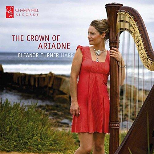 The Crown of Ariadne - Musik für Harfe -