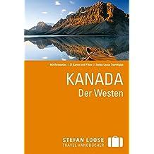 Stefan Loose Reiseführer Kanada, Der Westen