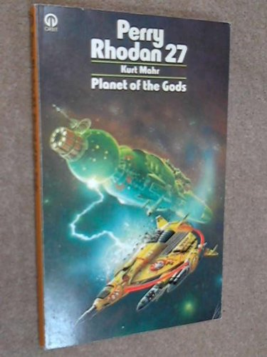 Planet of the Gods (Perry Rhodan)