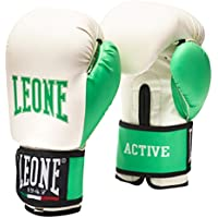 Leone 1947Active Lady Guantes, Mujer, Active Lady, Bianco