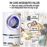 Grey-mond – 5W Trampas para Insectos