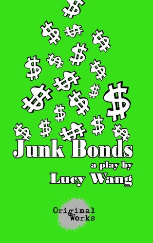 Junk Bonds (English Edition)