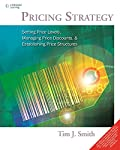 Pricing Strategy is a comprehensive text on pricing, examining pricing decisions with an aim to maximize a firm's profits through creating and capturing customers. With each price decision opportunity, this book highlights the stakeholder's importanc...