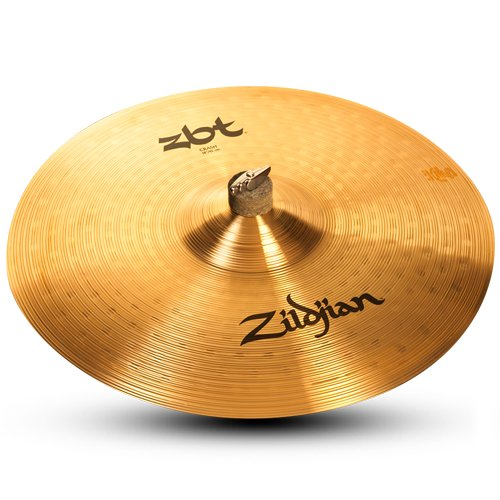 Zildjian ZBT CRASH - Platillo Crash (45,7 cm)
