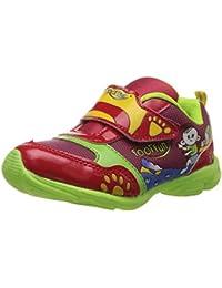 Foot Fun (from Liberty) Girl's Ksn-151 Sneakers
