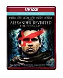 Alexander Revisited - The Final Cut [HD DVD] by Colin Farrell