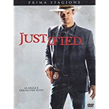 JustifiedStagione01