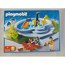 Playmobil swimming pool - Playmobil swimming pool best price ...