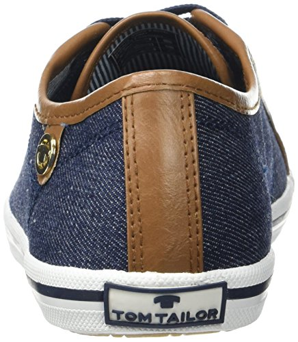 Tom Tailor - 2791403, Basse Donna blu (navy)