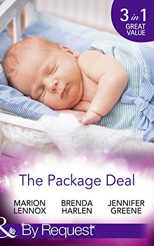the-package-deal-nine-months-to-change-his-life-from-neighboursto-newlyweds-the-bonus-mum-mills-boon