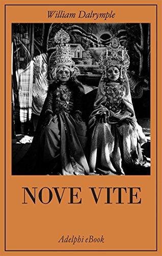 Nove vite (La collana dei casi Vol. 88) (Italian Edition)
