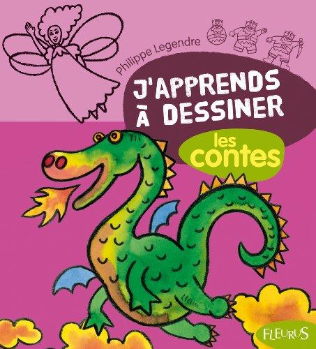 Les contes par Philippe Legendre