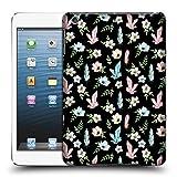 Head Case Designs Offizielle Julia Badeeva Kristalle 1 Gemischte Muster 4 Ruckseite Hülle für iPad Mini 1 / Mini 2 / Mini 3