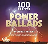 100 Hits-Power Ballads