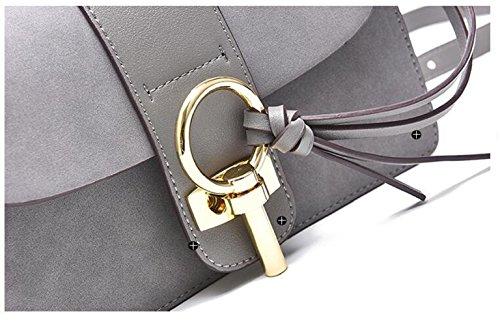 Sacchetti per piccoli party mini bag borsa messenger versatile borsa monospalla personalizzata-C A