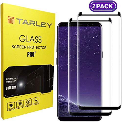 TARLEY® Panzerglas für Samsung Galaxy S9 Plus