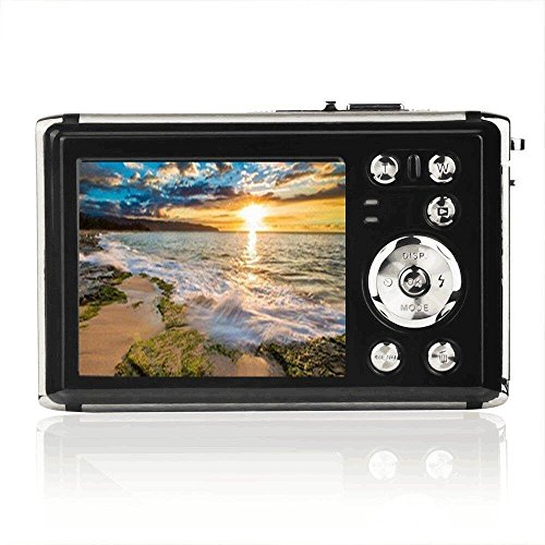 Waterproof Camera,CamKing WDC-80...