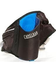 Camelbak Laufgürtel E-Bike-Trinkgürtel Delaney ohne Trinkflasche schwarz 62360 Jogginggürtel