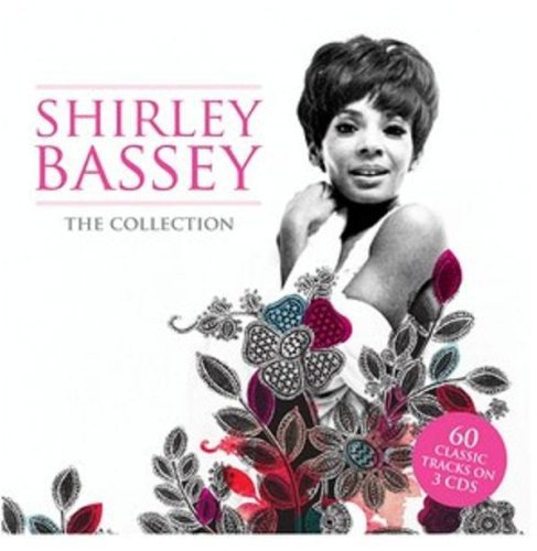 The Collection (Shirley Bassey-cd)