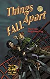 Things Fall Apart: Forensic Engineering (Crime Scene Club: Fact and Fiction Book 10) (English Edition)