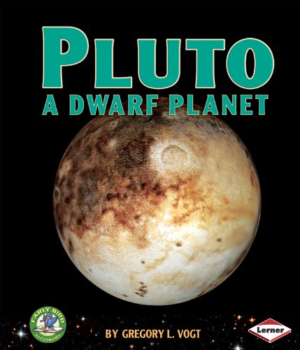 Pluto: A Dwarf Planet (Early Bird Astronomy)