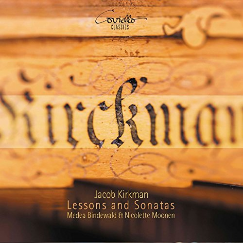Kirkman: Lessons and Sonatas