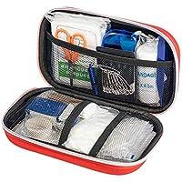 FOONEE Erste-Hilfe-Ausrüstung, Waterproof Outdoor Medical Emergency Bag für Wandern, Backpacking, Camping, Reisen... preisvergleich bei billige-tabletten.eu