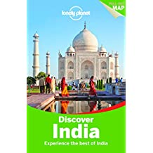 Lonely Planet Discover India (Travel Guide)