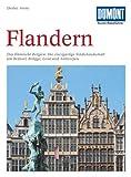 DuMont Kunst Reiseführer Flandern