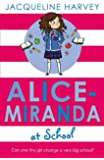 Alice-Miranda at School: Book 1