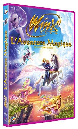 Winx club : L'Aventure magique